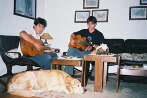 gitare psi ljubav