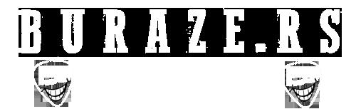 Burazers – Braća Krstić Logo